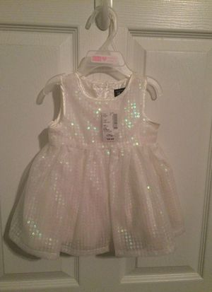 Brand new Party dress for baby girl for Sale in Ashburn, VA