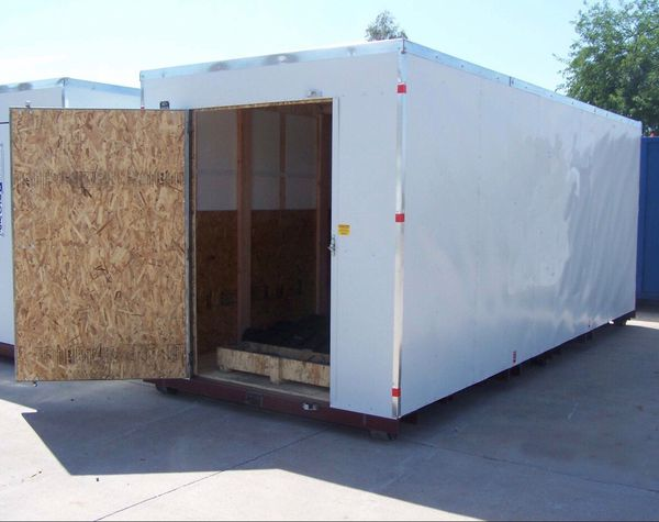 PORTABLE STORAGE CONTAINERS for Sale in Houston TX OfferUp
