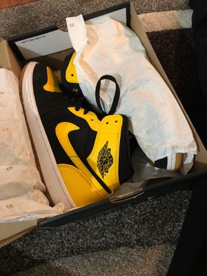 Air Jordan retro 1 for Sale in Odenton, MD