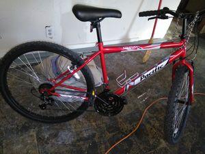 Pacific 26inch mountain bike for sale  Wichita, KS