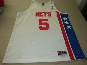 New Jersey Nets Jason Kidd for Sale in Las Vegas, NV
