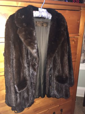 Beautiful MINK COAT! for Sale in Chevy Chase, MD