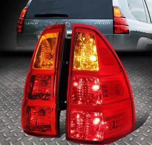 2003~09 Lexus Gx 470 Tail Lights 🚚🚚 for Sale in Montebello, CA