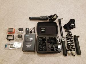 GoPro Bundle for Sale in Fairfax, VA