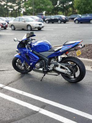 2004 Honda cbr600rr for Sale in Henrico, VA