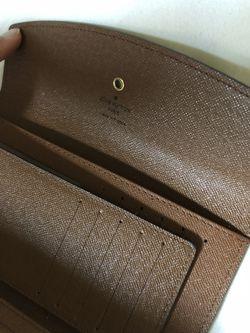 >> New Brown Women's Wallet << Thumbnail