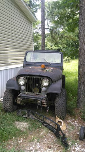 New And Used Jeep Parts For Sale In Baton Rouge La Offerup