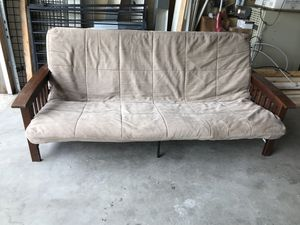 Futon In Great Shape For Albuquerque Nm