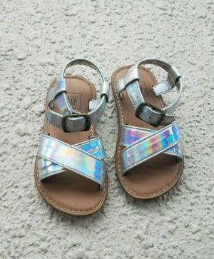Photo Baby Gap Sandals size 6 New
