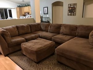 Fabulous New And Used Sectional Couch For Sale In Albuquerque Nm Dailytribune Chair Design For Home Dailytribuneorg