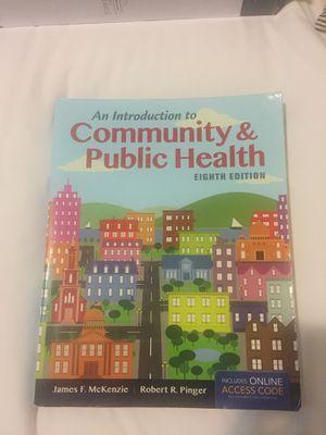 Community & Public Health for Sale in San Francisco, CA