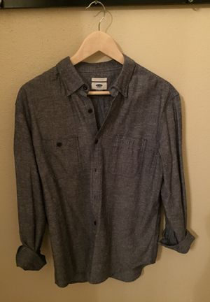 JCREW / GAP / OLD NAVY Collared Shirts for Sale in Houston, TX