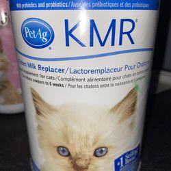 Free Kitten Formula Thumbnail