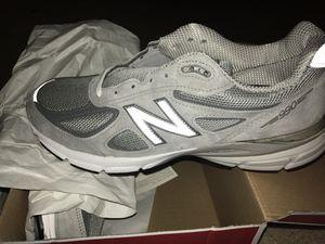 New Balance 990 men's size 12.5 brand new in box for Sale in Alexandria, VA