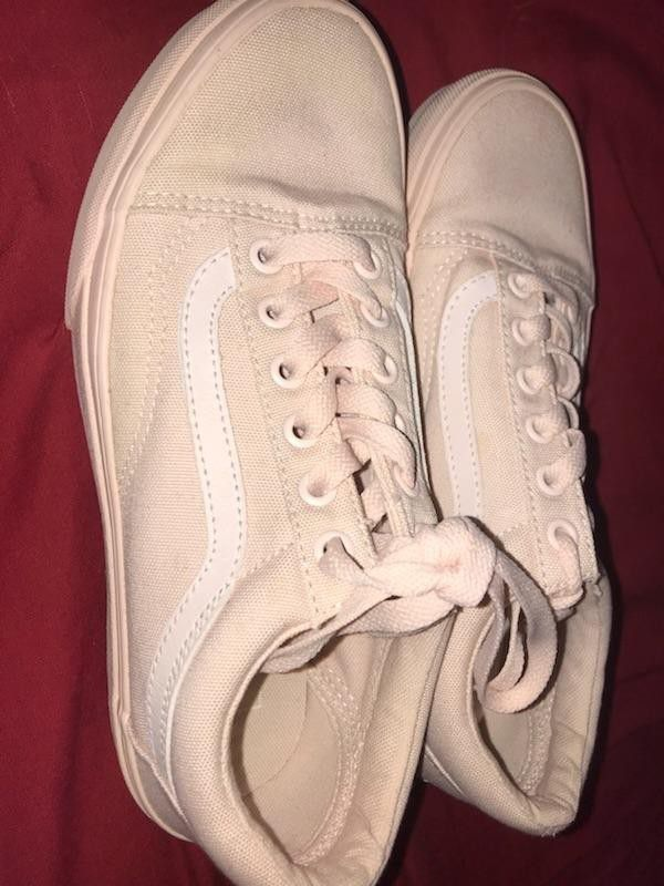 442cabe9b57 Vans size 7 women for Sale in Houston