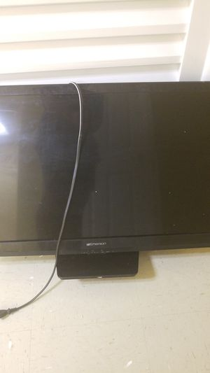 32 Inch HDTV Emerson for Sale in Baltimore, MD