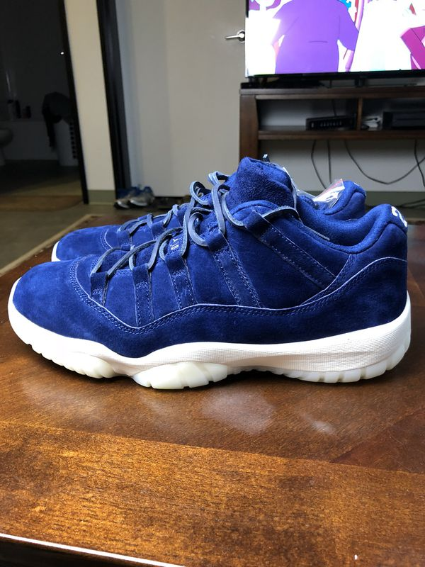 44fe2c497404 JETER 11 LOW size 11 worn once no box for Sale in Portland