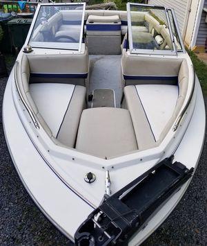 1996 Bayliner Capri - Bowrider - Great 1st Time Boat - 19' for Sale in Manassas, VA