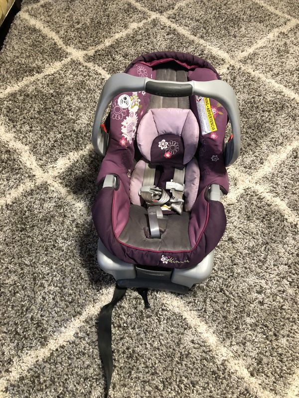 Graco Infant Car Seat Base For Sale In Cumming Ga Offerup
