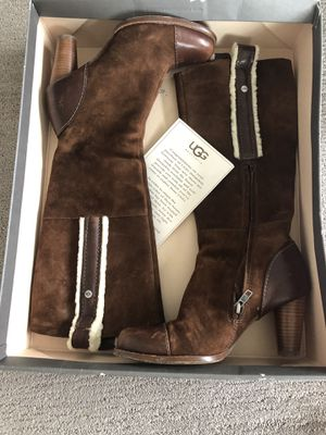 2ea41e2e351 New and Used Ugg boots for Sale in Selma, AL - OfferUp