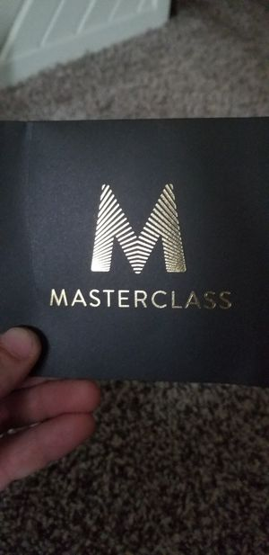 Masterclass with Deadmau5 for Sale in Dublin, OH