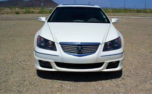 Acura RL 2006. Price to sell for Sale in Fort Worth, TX