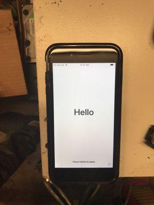 Iphone 7plus for Sale in Stockton, CA