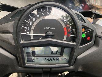 2014 Kawasaki Ninja 650 ABS Thumbnail