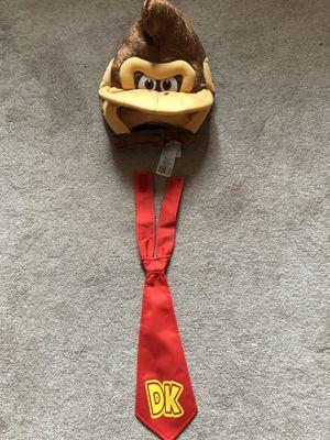 Donkey Kong Halloween Costume for Toddler for Sale in Ashburn, VA