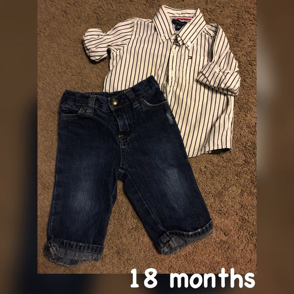Boys Clothes 18 Months Baby Kids In Las Vegas Nv Offerup