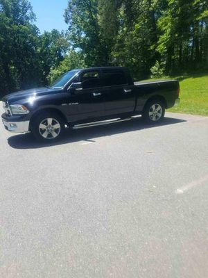 2009 Dodge Ram 1500 4Dr Crew Cab **MD Inspection Ready ** MUST SALE TODAY for Sale in Waldorf, MD