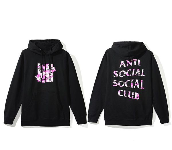 a1b85765799f Anti Social Social Club x Undefeated Hoodie for Sale in Chicago