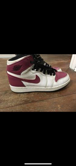 Air Jordan 1 Thumbnail
