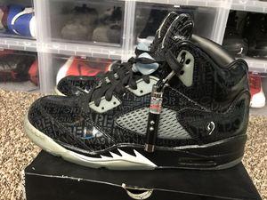 Jordan 5 Retro Doernbecher DB Size 11 Excellent Condition OG Box for Sale in Pasadena, CA