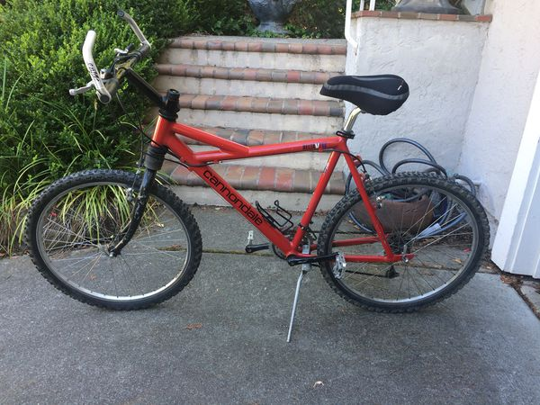 2c5b63b8b23 Cannondale Delta V 700 for Sale in Hayward, CA - OfferUp