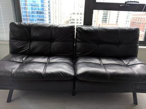 Mainstay Memory Foam Futon For In Chicago Il