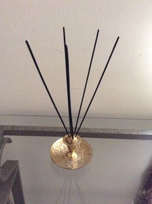 Incense sticks holder for Sale in Alexandria, VA