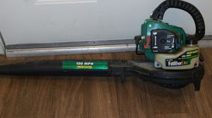 FLI500i feather lite leaf blower for Sale in Des Moines, WA