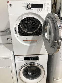 Washer And Dryer Set 24 Inches  Thumbnail