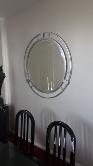 5 Foot Round Mirror For In Plymouth Mi