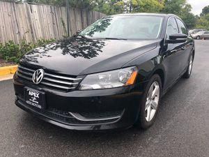 2012 Volkswagen Passat for Sale in Chantilly, VA