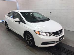 2015 Honda Civic SE for Sale in Alexandria, VA