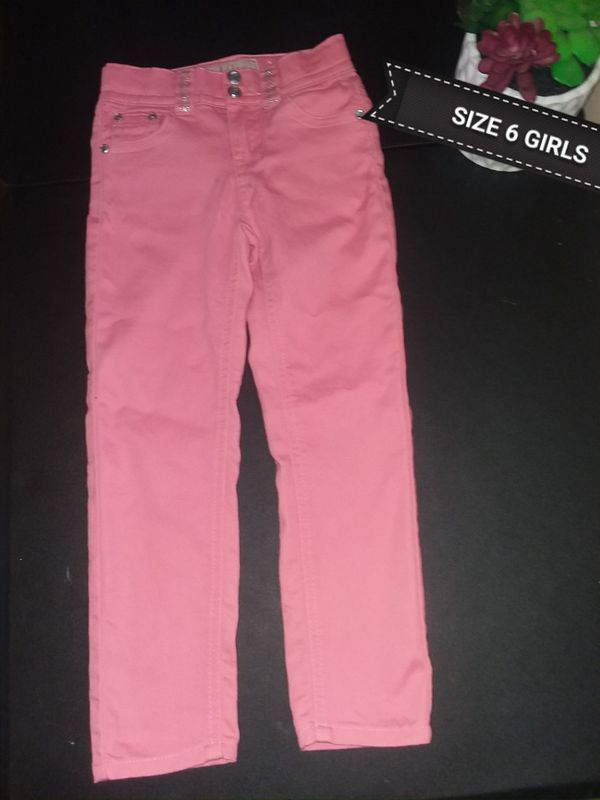 bf6107651 Girls Size 6 Pants (Baby   Kids) in Laveen Village
