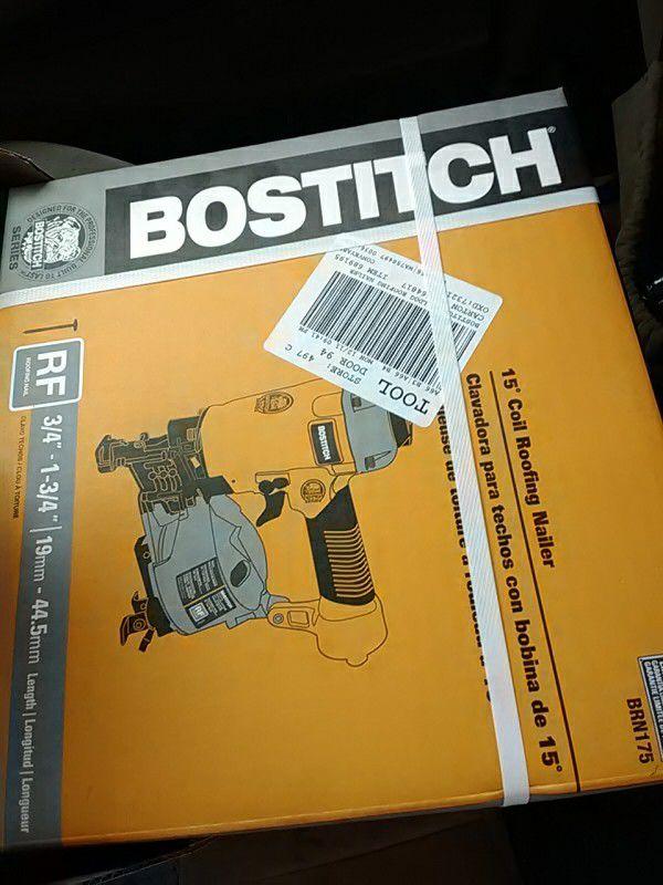 Bistitch coil nail gun (Tools & Machinery) in Moncks Corner, SC ...