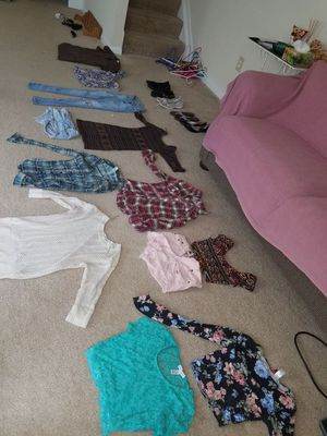 Clothes for Sale in Centreville, VA