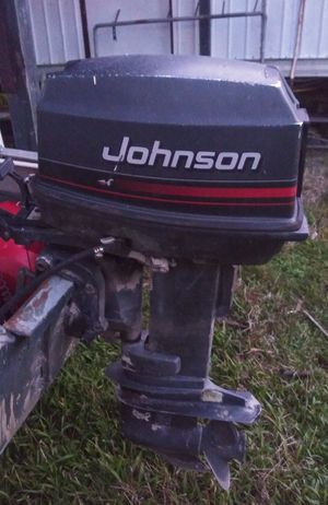New and Used Outboard motors for Sale in Lafayette, LA - OfferUp