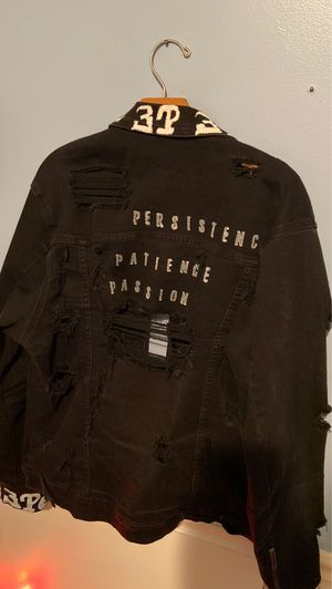 New and Used Bomber jacket for Sale in Raleigh, NC OfferUp