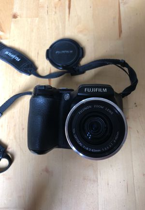 FujiFilm S700 FinePix Camera for Sale in Denver, CO