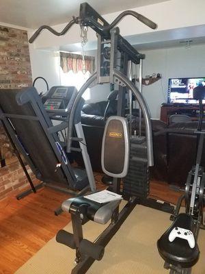 Platinum Marcy multi purpose weight machine for Sale in Manassas, VA