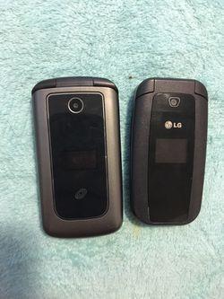 Flip phones Thumbnail